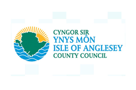 Isle of Anglesey Council logo