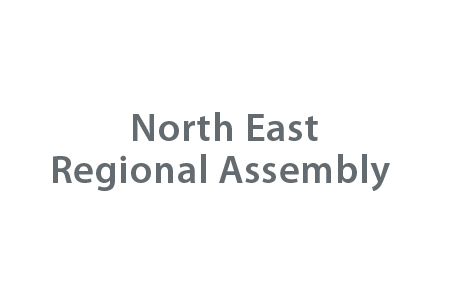 North East Regional Assembly logo