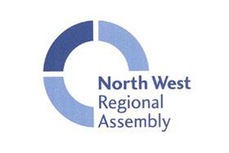North West regional Assembly logo