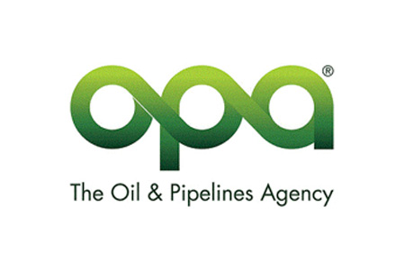 Oil and Pipelines Agency logo