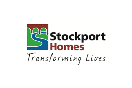 Stockport Homes Limited logo