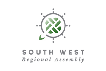 South West regional Assembly logo