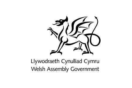 Welsh Assembly Government office logo