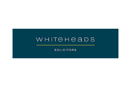 Whiteheads Solicitors logo