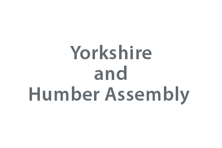 Yorkshire and Humber Assembly logo